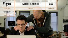 Why the tech world loves bullsh*t metrics