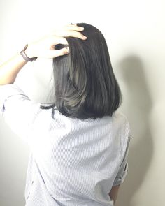 Grey ash brown  CLEO hair international  call here 63385250 for book appointment Hair done by @takuyaxtakuya  #hair #haircolor #hairstyle #color #colors #colour #colours #ash #singapore #singaporean #japanese #hairstylist #colorlife #takuyahair #cleohairsg