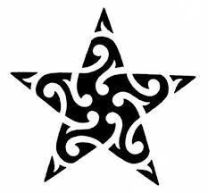 Maori tattoo designs, photo gallery and video! Maori Tattoos, Samoan Tattoo, Star Tattoos, Tribal Tattoos, Cool Tattoos, Awesome Tattoos, Maori Designs, Maori Tattoo Designs, Polynesian Designs