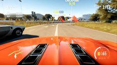 Forza Horizon 2 Gameplay Walkthrough - Part 3 - American Racers 1/3 - Ra...