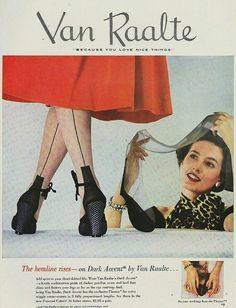 Vintage Ads, Nylons, Hosiery, Baseball Cards, Dark, Movie Posters, Movies, Fashion, Tights