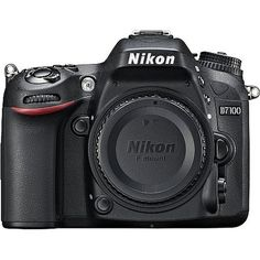 Nikon D7100 Body – Just Wow
