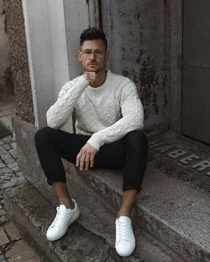 Mens fashion casual, Casual fashion, Mens fashion trends, Fashion, Mens winter f… – Man Fashion 2020 Menswear Street Style, Trajes Business Casual, Winter Outfits Men, Herren Outfit, Mode Outfits, Mens Clothing Styles, Clothing Ideas, Men Looks, Stylish Men