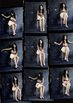 erickjcampos: i-am-on-a-lonely-road: Amy Winehouse, B2B Photoshoot, 2006 Princess Amy RIP
