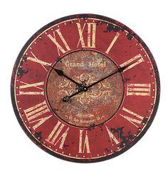 Clocks - Wild Wild West - Furnishings, Home Decor, & More