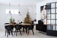 Petits détails de Noël à Oslo