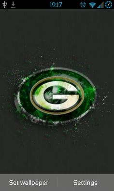 Free Green Bay Packers NFL Live Wallpaper APK Download For Android
