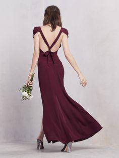 Barrymore Dress