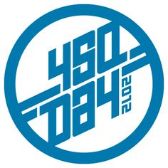 Official Logo for 2012! @NYC4SQDAY