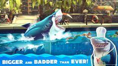 Hungry Shark World : une date pour la sortie mondiale et un trailer hilarant