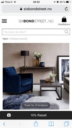 282 Best Interiør images | Home, Home decor, House interior