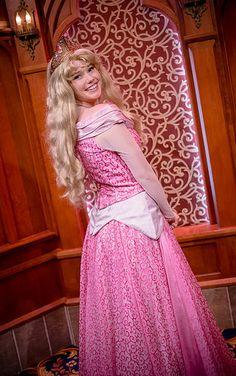 Disney Parks, Walt Disney, Princess Aurora, Disney Princess, Princess Academy, Disney Face Characters, Disney Aesthetic, Prince Phillip, Disney Dresses