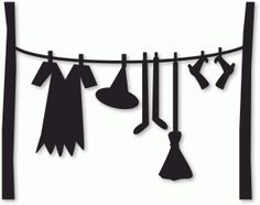Going to do this on a real clothes line next year...