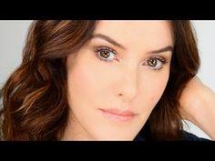 Bigger Brighter Eyes Make-up by Lisa Eldridge with Lancôme - YouTube