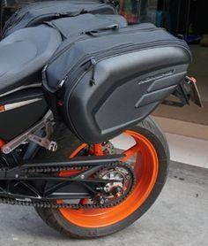 Motorcycle helmet bag Sa212 a pair of saddle bag motorcycle multi-purpose package long-distance travel waterproof bag