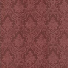 Brewster 56 sq. ft. Damask Wallpaper - 282-64065 at The Home Depot