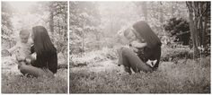 Mom and Son photography I Lindsey Goggin Photography