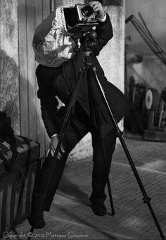 Eleganza di un Fotografo