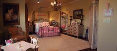 "ME Interiors ""Princess Bedroom"" design by Melissa Engelke"