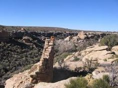 hovenweep pueblo ruins - Google Search