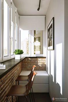 Интерьер квартиры в ЖК «Белый Парк»