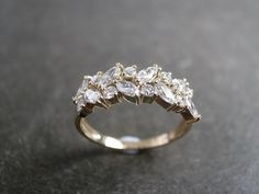 One of the most beautiful rings I have ever seen