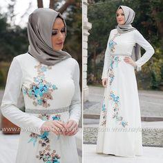 EVENING DRESS - EVENING DRESS - 4208B #hijab #naylavip #hijabi #hijabfashion #hijabstyle #hijabpress #muslimabaya #islamiccoat #scarf #fashion #turkishdress #clothing #eveningdresses #dailydresses #tunic #vest #skirt #hijabtrends