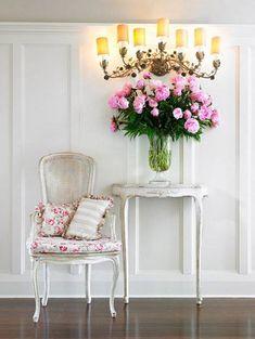 Simples Ideas de Decoración para Renovar la Casa en Primavera http://casaoriginal.com/decoracion/simples-ideas-decoracion-renovar-casa-primavera/
