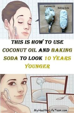 If wrinkles and sagging facial skin are making you problems, you should try the following natural cleanser. The combination of coconut oil and baking soda is capable of cleansing your skin deeply, penetrating into the pores and effectively eliminating the acne and blackheads. It exfoliates your skin, removes extra dirt and oil and heals any …