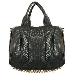NEED this Alexander Wang Bag