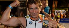 An interview with Alessandro Zanardi: Looking back on 2014