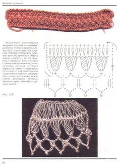 Yarn Crafts on Pinterest Crochet Collar, Crochet and Boleros