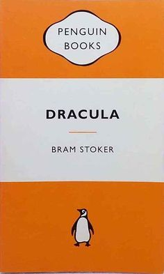Dracula by Bram Stoker Popular Penguins very good used condition paperback 2009 Bram Stoker's Dracula, Penguin Books, Penguins, Popular, Most Popular, Penguin, Folk