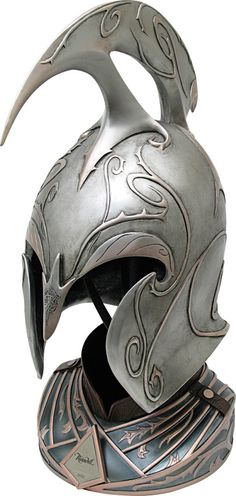 The Lord of the Rings Rivendell Elf Helm