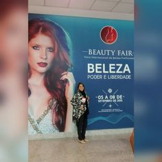 Beauty Fair 2015