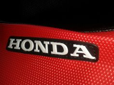 SEAT COVER TOTAL GRIP HONDA XR 250R &XR 400! 1996-2004. EXCELLENT QUALITY! #lcm