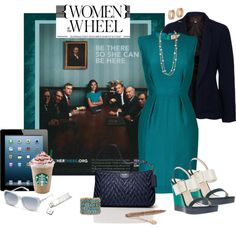 """""""Women at the Wheel..."""" by lisa-arnold-holden ❤ liked on Polyvore"""
