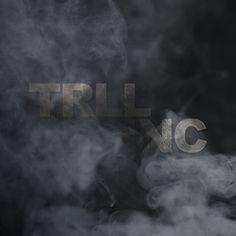 VA - Trll Inc. [Defco] 2016 Bb8, Trap Music, Electronic Music, Dance Music, Hip Hop, Movie Posters, Free, Smokers, Ballroom Dance Music