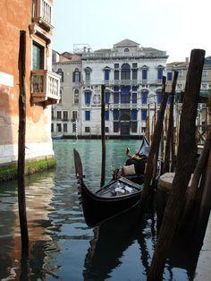 Venice Copyright: Kyle Ratliff
