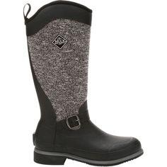 Muck Boot Women's Reign Supreme Winter Boots, Black