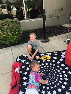 We can't think of a better way to celebrate #solareclipse2017 than with our Chesterfield Fence & Deck Team and families. #ChesterfieldFenceandDeck