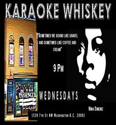 If you have to practice karaoke, then you are doing to much! It's for fun!!!