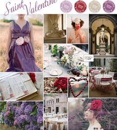 Magnolia Rouge: Saint Valentine