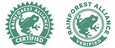 Rainforest Alliance, Moms and a Happy Holiday! (skip the stocking stuffer!)