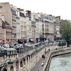Quartier Latin, Paris - Nacho Coca