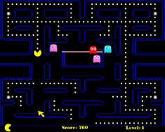 Pac-Man  is an arcade game developed by Namco and licensed for distribution in the United States by Midway, first released in Japan on May 22, 1980. Immensely popular from its original release to the present day, Pac-Man is considered one of the classics of the medium, virtually synonymous with video games, and an icon of 1980s popular culture.