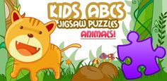 #android #apps #kids #children #learning #puzzle #games