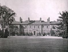 Mansions of the Gilded Age: Caumsett at Lloyd Neck, NY Estate of Marshall Field III