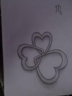 three hearts tattoo - Yahoo Search Results