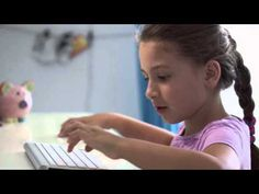 MyTorch: Ad: Kids and the Internet: Where do You Draw the Line? -